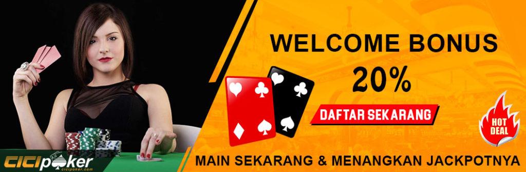 Agen Poker IDN Terbaik dan Terpercaya