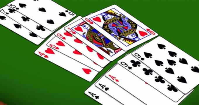 Beberapa Macam Penyebab Sulit Menang Dalam Permainan Capsa Susun Online